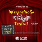 Workshop teatral final