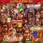 Cartaz Grito 2017