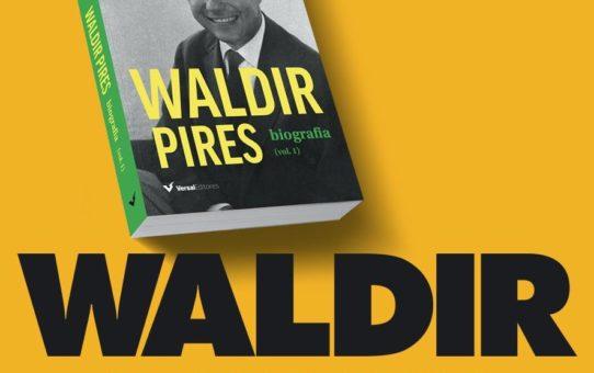 Biografia Waldir Pires