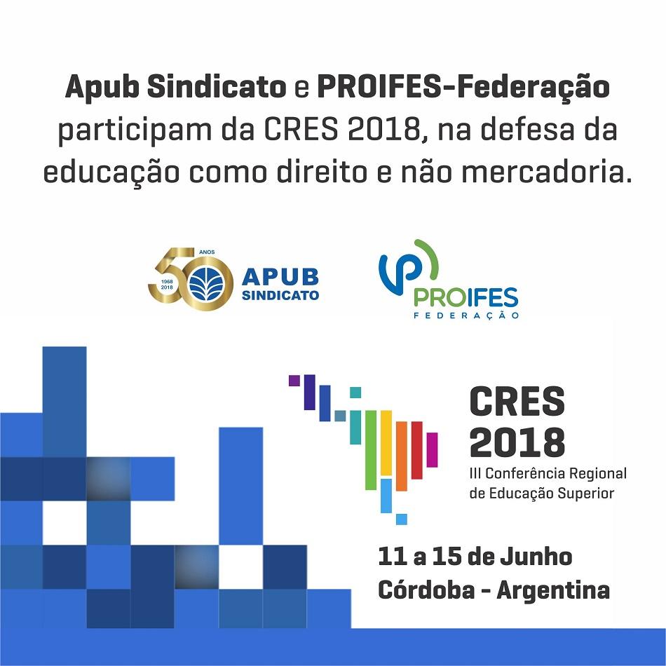 CARD 1 CRES 2018 CORDOBA ARGENTINA