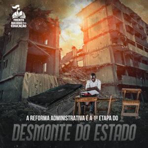 Reforma1EtapadeDesmonte